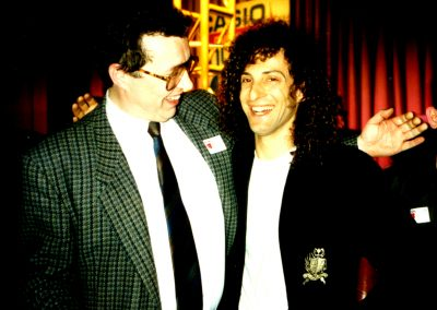 1988 with Kenny G