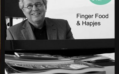 Jazz and Fingerfoods at Huis ten Wolde