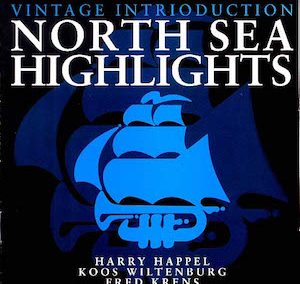 Intrioduction 1982 North Sea Highlights