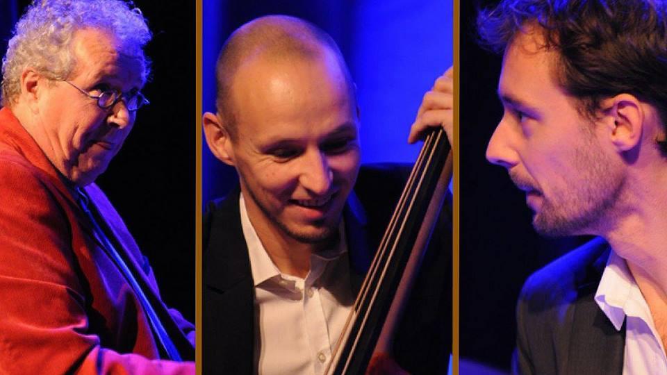 2015 Intrioduction new generation with Sven Happel and Jasper van Hulten
