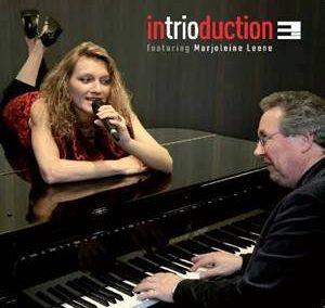Intrioduction ft. Marjoleine Leene