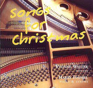 Songs for Christmas ft. Yvonne Walter