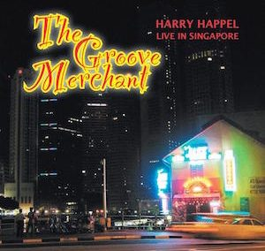 The Groove Merchant