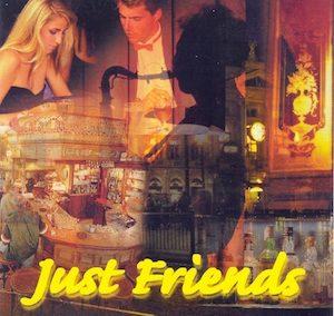 Just Friends ft. Ella Rose Mitchell